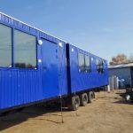 Блок контейнеры для «УралМашЗавод»